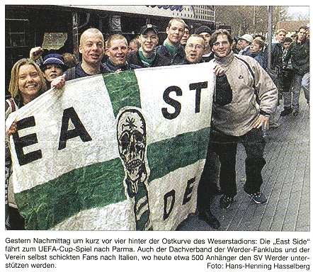 Eastside Bremen